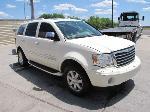 Lot: B710322 - 2009 Chrysler Aspen SUV - KEY