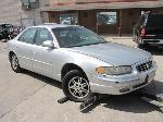 Lot: B711062 - 2000 Buick Regal
