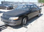Lot: B711182 - 1995 Lexus ES 300