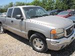 Lot: B802013 - 2003 GMC Pickup - KEY