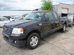 Lot: B802119 - 2007 Ford Pickup