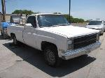Lot: B802154 - 1984 Chevrolet Pickup