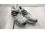 Lot: 02-20908 - Adidas Running Shoe Size 17