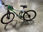 Lot: 02-20985 - Genesis Overkill  Bicycle