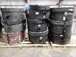 Lot: 02-20987 - (9) Protechtor Cases XL Percussion Cases