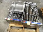Lot: 02-20990 - (2) APW Roller Grills