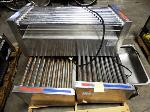 Lot: 02-20991 - (3) APW Roller Grills