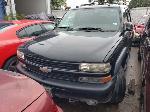 Lot: 229087 - 2004 CHEVROLET TAHOE SUV