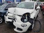 Lot: 614037 - 2017 FIAT 500