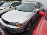 Lot: 760715 - 2000 LINCOLN LS