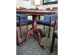 Lot: 22.BEA - Wood Table