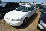 Lot: 08-132911 - 1999 Toyota Camry