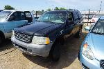 Lot: 12-133130 - 2002 Ford Explorer SUV
