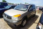 Lot: 16-133067 - 2003 Buick Rendezvous SUV