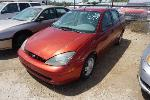 Lot: 23-133397 - 2003 Ford Focus