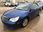 Lot: 1 - 2010 Chrysler Sebring