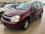 Lot: 3 - 2009 Chevy Equinox SUV