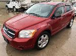 Lot: 7 - 2007 Dodge Caliber