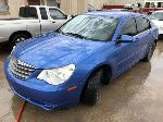 Lot: 8 - 2007 Chrysler Sebring