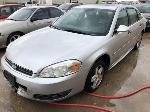 Lot: 12 - 2006 Chevy Malibu