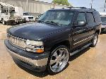 Lot: 15 - 2005 Chevy Tahoe SUV