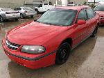 Lot: 22 - 2003 Chevy Impala