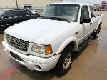 Lot: 27 - 2002 Ford Ranger Pickup
