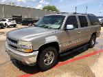 Lot: 28 - 2002 Chevy Suburban SUV