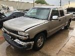 Lot: 29 - 2001 Chevy 1500 Pickup