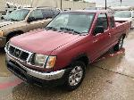 Lot: 30 - 1998 Nissan Frontier Pickup