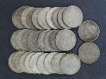 Lot: 5986 - APPROX. (30) PEACE DOLLARS