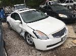 Lot: 1463 - 2008 Nissan Altima