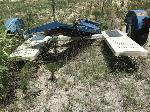 Lot: 052 - 2015 Stehl Tow Trailer