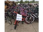 Lot: 10670.DOS - (Approx 200) Bicycles