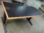 Lot: 57-031 - 6-ft Table / Work Station