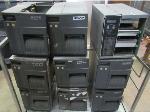 Lot: 57-044 - (9) Sato Barcode Printers