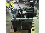 Lot: 57-045 - Parker Hannifin Hydraulic Power Unit