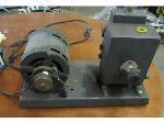 Lot: 57-070 - Duo Seal Vacuum Pump