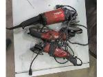 Lot: 57-079 - Ridgid Cordless Tools