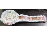 Lot: 57-082 - Geneva Ladies Quartz Watch