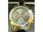 Lot: 57-083 - Geneva Ladies Quartz Watch