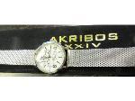 Lot: 57-090 - Akribos XXIV Men's Watch
