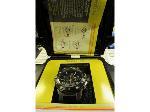 Lot: 57-091 - Invicta Men's Chronograph Watch