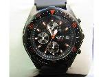 Lot: 57-098 - Casio Mens Chronograph Watch