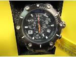 Lot: 57-100 - Invicta Men's Chronograph Watch