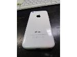 Lot: 57-107 - 16GB Apple iPhone 5c AT&T