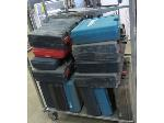 Lot: 57-127 - (15) Tool Cases