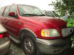 Lot: 925 - 2002 FORD EXPEDITION SUV