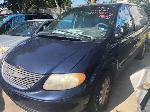Lot: 01 - 2003 Chrysler Town & Country Van