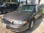 Lot: 03 - 2002 Buick Regal
